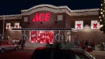 ACE Hardware TV Spot, 'The Perfect Present' - Thumbnail 7