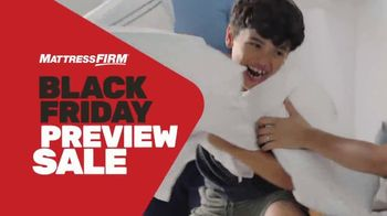 Mattress Firm Black Friday Preview Sale TV Spot, 'Seally & Sleepy's' - Thumbnail 2