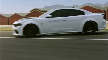 Dodge TV Spot, 'Family Motto' Featuring Gary Cole, Song by AC/DC [T1] - Thumbnail 3