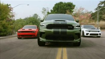 Dodge TV Spot, 'Family Motto' Featuring Gary Cole, Song by AC/DC [T1] - Thumbnail 4