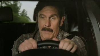 Dodge TV Spot, 'Family Motto' Featuring Gary Cole, Song by AC/DC [T1] - Thumbnail 6
