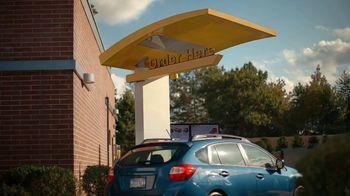 McDonald's Buy One, Get One for $1 TV Spot, 'Pedir desde el auto' [Spanish] - Thumbnail 1