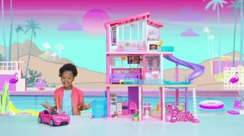 Barbie DreamHouse TV Spot, 'Everyone's Invited'