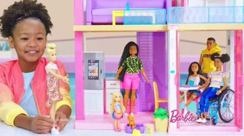 Barbie DreamHouse TV Spot, 'Everyone's Invited' - Thumbnail 2