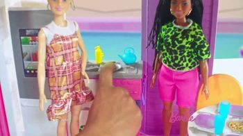 Barbie DreamHouse TV Spot, 'Everyone's Invited' - Thumbnail 3