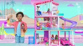 Barbie DreamHouse TV Spot, 'Everyone's Invited' - Thumbnail 6