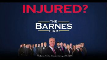 The Barnes Firm TV Spot, 'More Than You Think' - Thumbnail 6