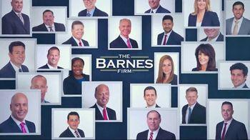 The Barnes Firm TV Spot, 'Insurance Wasn't Fair' - Thumbnail 7