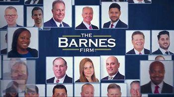 The Barnes Firm TV Spot, '35 Years' - Thumbnail 8