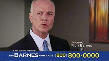 The Barnes Firm TV Spot, '35 Years' - Thumbnail 3