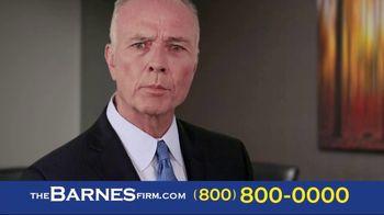 The Barnes Firm TV Spot, '35 Years' - Thumbnail 5