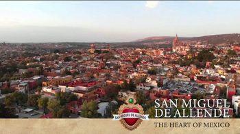 Visit San Miguel de Allende TV Spot, 'It Is'