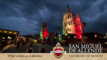 Visit San Miguel de Allende TV Spot, 'It Is' - Thumbnail 2