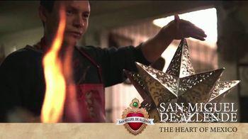 Visit San Miguel de Allende TV Spot, 'It Is' - Thumbnail 3