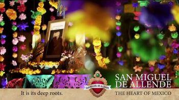 Visit San Miguel de Allende TV Spot, 'It Is' - Thumbnail 4