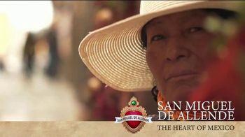 Visit San Miguel de Allende TV Spot, 'It Is' - Thumbnail 5