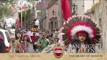 Visit San Miguel de Allende TV Spot, 'It Is' - Thumbnail 7