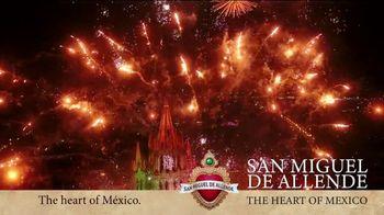 Visit San Miguel de Allende TV Spot, 'It Is' - Thumbnail 8