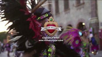 Visit San Miguel de Allende TV Spot, 'It Is' - Thumbnail 9