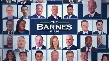 The Barnes Firm TV Spot, 'Hurt in a Car Accident' - Thumbnail 9