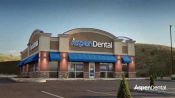 Aspen Dental TV Spot, 'Sharing Smiles Together: Free Exam and X-Rays' - Thumbnail 2