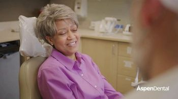 Aspen Dental TV Spot, 'Sharing Smiles Together: Free Exam and X-Rays' - Thumbnail 7