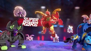 Bakugan Armored Alliance TV Spot, 'Fusion Brawlers: Hunt for the Super Rare'