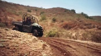 Honda Powersports TV Spot, 'Power, Technology and Quality' - Thumbnail 5