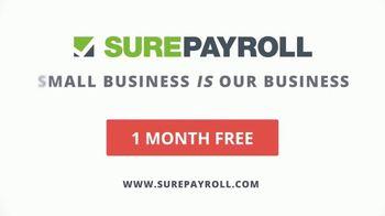 SurePayroll TV Spot, 'Time-Saving, Easy Payroll' - Thumbnail 8