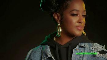 Create Your Future TV Spot, 'Making Change Happen' Featuring Rapsody - Thumbnail 1
