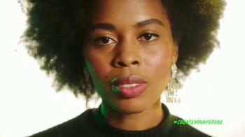 Create Your Future TV Spot, 'Making Change Happen' Featuring Rapsody - Thumbnail 5