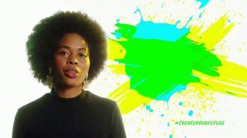 Create Your Future TV Spot, 'Making Change Happen' Featuring Rapsody - Thumbnail 8