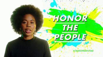 Create Your Future TV Spot, 'Making Change Happen' Featuring Rapsody - Thumbnail 9