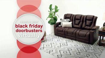 Ashley HomeStore Black Friday Doorbusters TV Spot, 'Skip the Line' - Thumbnail 5