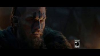 Assassin's Creed: Valhalla Gold Edition TV Spot, 'A New Life' - Thumbnail 1