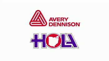 Avery Dennison TV Spot, 'Hola Ohio' - Thumbnail 2