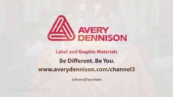 Avery Dennison TV Spot, 'Hola Ohio'