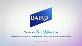 Baird TV Spot, 'Putting the Best to Work for You' - Thumbnail 9