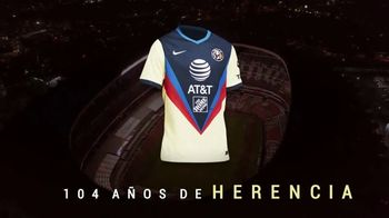 Club América TV Spot, 'Estadio Azteca' [Spanish]