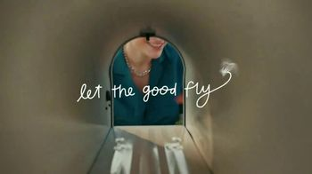 Shutterfly TV Spot, 'Let the Good Fly: Cards' - Thumbnail 9