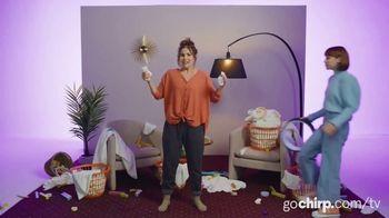 Chirp Wheel TV Spot, 'Roll Away the Pain' - Thumbnail 5
