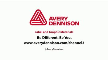 Avery Dennison TV Spot, 'Passionate People' - Thumbnail 8