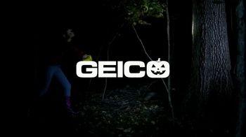 GEICO TV Spot, 'Horror Helmet' - Thumbnail 8
