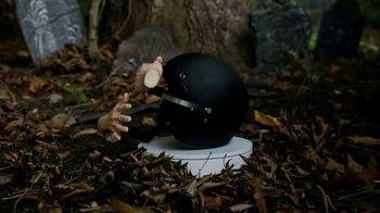 GEICO TV Spot, 'Horror Helmet' - Thumbnail 2