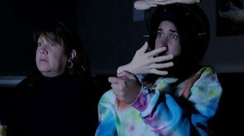 GEICO TV Spot, 'Horror Helmet' - Thumbnail 3