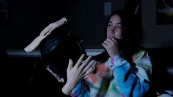 GEICO TV Spot, 'Horror Helmet' - Thumbnail 5