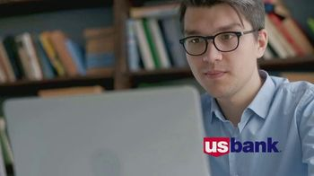 U.S. Bank TV Spot, 'Webinarios en vivo' [Spanish] - Thumbnail 2
