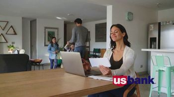 U.S. Bank TV Spot, 'Webinarios en vivo' [Spanish] - Thumbnail 5