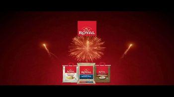 Authentic Royal TV Spot, 'Happy Diwali' - Thumbnail 9