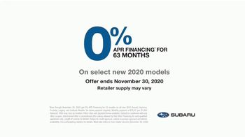 Subaru TV Spot, 'Proven Value' [T2] - Thumbnail 8